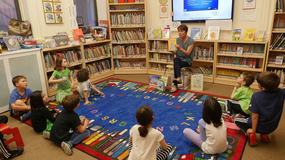 public school libraries essay A school library is a library within a school where students, staff, and often,  parents of a public or private school have access to a variety of resources the  goal of.