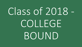 Class of 2018 College Enrollments - The Berkeley Carroll School